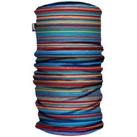 HAD Printed Fleece Sciarpa multifunzione Bambino, colorato
